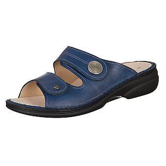 Finn Comfort Sansibar 02550120040 chaussures universelles pour femmes d'été
