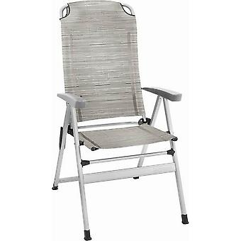 Brunner Kerry Slim Aluminium Folding Camping Chair