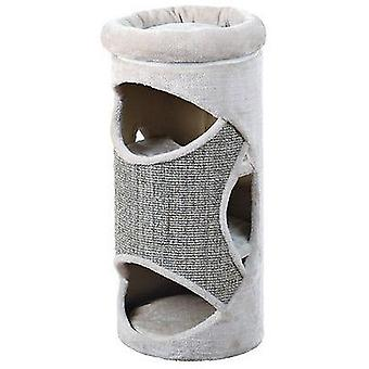 Trixie Torre Scraper Grace Light Gray (Cats , Toys , Scratching Posts)