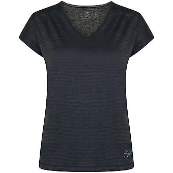 Uskalla 2b naisten/naisten hampainen kevyt Wicking nopeasti kuivuva paita