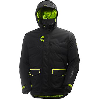 Helly Hansen Mens Magni Winter Insulated Versatile Workwear Jacket
