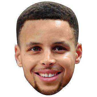 Stephen Curry Mask