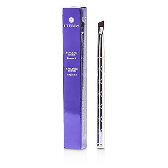 By Terry Eyeliner Brush - Angled 2 - -