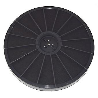 Faber EFF54 Carbon Charcoal Cooker Hood Filter