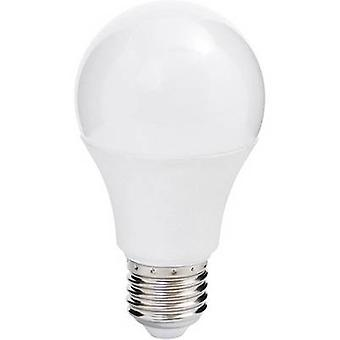Müller-Licht LED (monochrome) EEC A+ (A++ - E) E27 Arbitrary 5.5 W = 40 W Warm white (Ø x L) 60 mm x 109 mm 1 pc(s)
