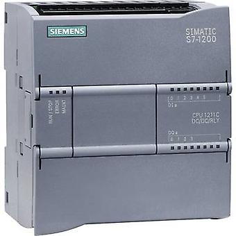 Siemens CPU 1211C DC/DC/RELAIS 6ES7211-1HE31-0XB0 PLC Controller 24 V DC