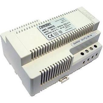 Comatec TBD205012F Rail mounted PSU (DIN) 12 V AC 4.16 A 50 W