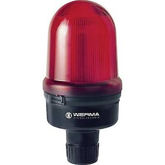 Werma Signaltechnik Emergency light 829.317.68 Yellow 230 V AC