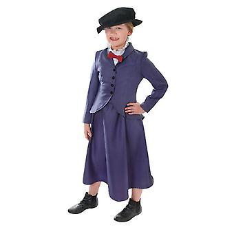 布诺夫保姆服装 - 儿童