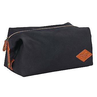 Gentlemen's Hardware Waxed Canvas Wash Bag