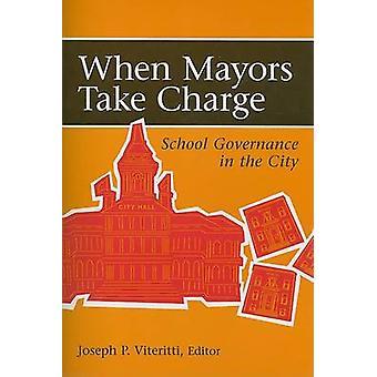 Когда мэры берут на себя ответственность - Школьное управление в городе Джозеф. V