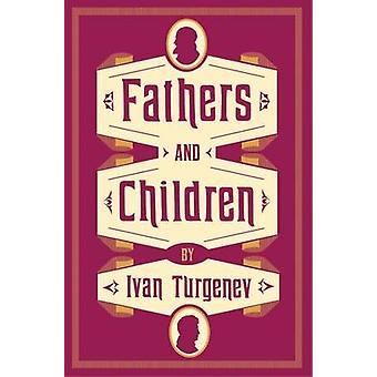 الآباء والأطفال على يد إيفان تورجنيف-مايكل بورسغلوف-978184749