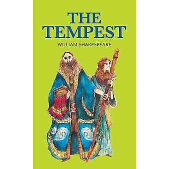 The Tempest by William Shakespeare - 9781912464098 Book