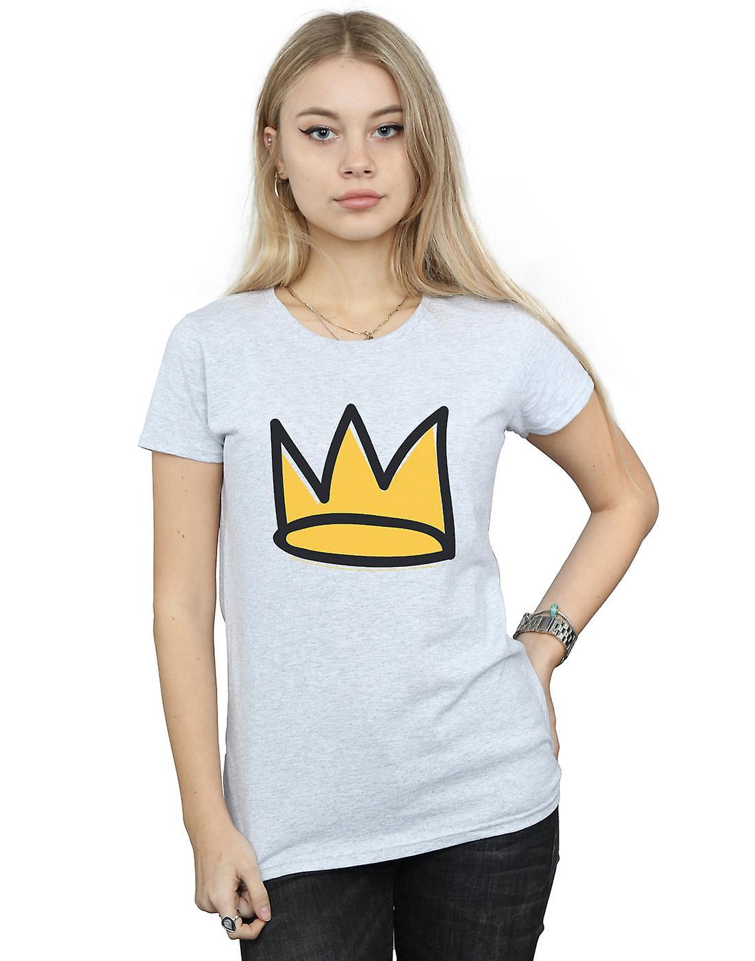Riverdale Women's Jughead Hat T-Shirt