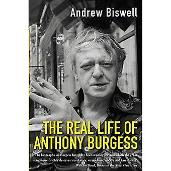 Det verkliga livet av Anthony Burgess