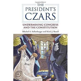 Czars del Presidente