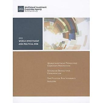World Investment et politique risque 2012