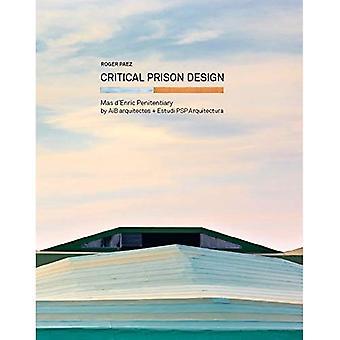 Krytyczne więzienia Design: Mas D'Enric Penitentiary Aib Arquitectes + Estudi PSP Arquitectura