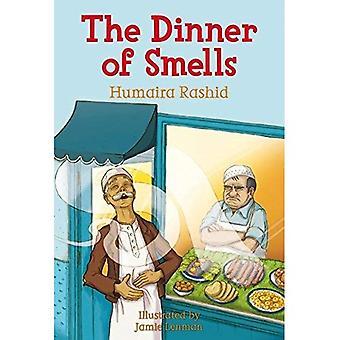 Het diner van geuren