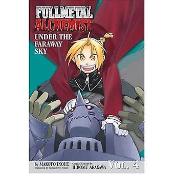 Fullmetal Alchemist: Volume 4