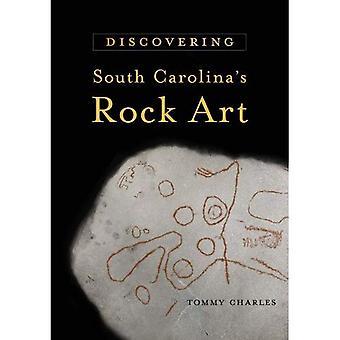 Att upptäcka South Carolina Rock Art