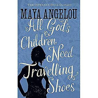 Tous les enfants de Dieu doivent voyager chaussures