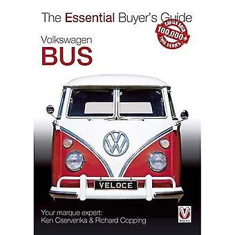Koopgids VW Bus (essentiële Buyer's Guide)