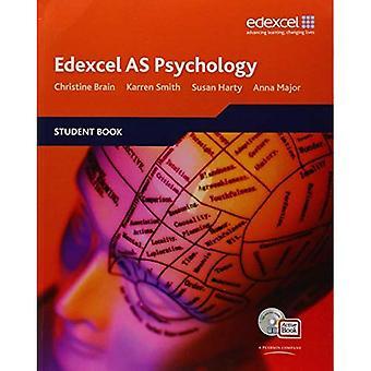 Edexcel AS Psychology Student Book + ActiveBook