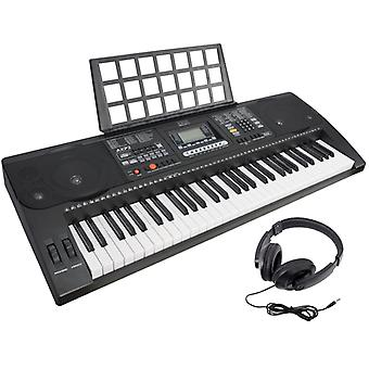 Axus Digital AXP2 Electronic Keyboard