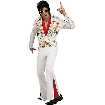 Klassieke Elvis Presley volwassen kostuum
