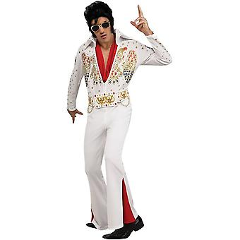 Klassiske Elvis Presley voksen kostume