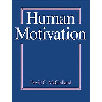 Menneskelig motivation af David C. McClelland