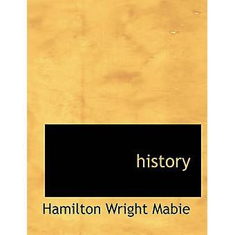 التاريخ رأيت مابي & هاميلتون