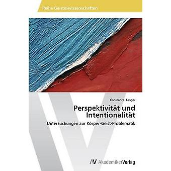 Perspektivitt und Intentionalitt van Fanger Constanze