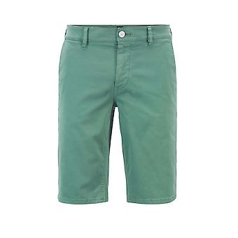 BOSS Mint Green Chino Short
