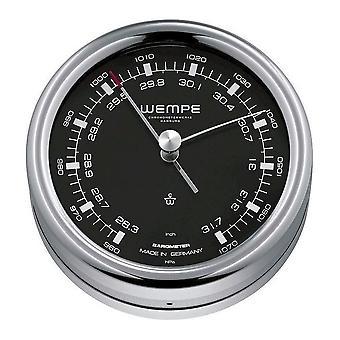 Wempe chronometer works pilot III barometer CW250008