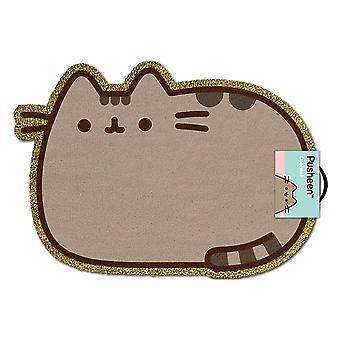 Pusheen Character Doormat