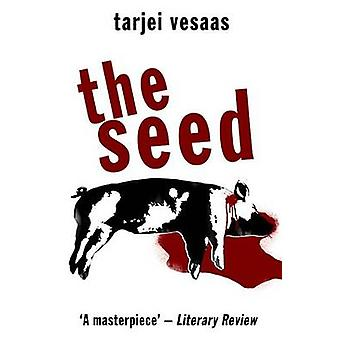 The Seed by Tarjei Vessas - 9780720616385 Book