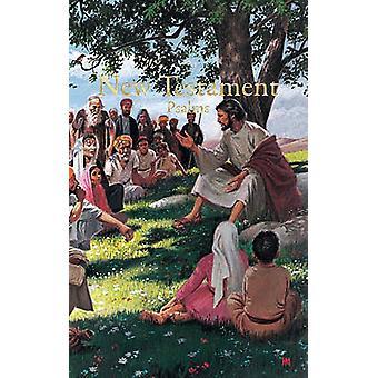 Bible KJV Economy New Testament by Holman Bible Staff - 9781558190382