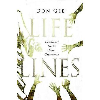 Life Lines by Don Gee - 9781909728721 Book