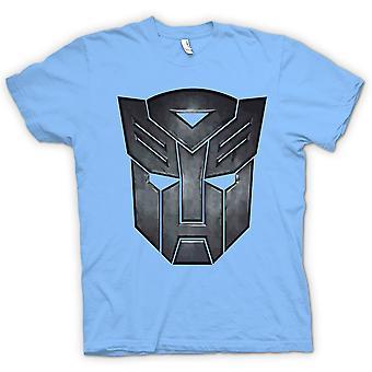 Kinder T-shirt-Autobot Transformers