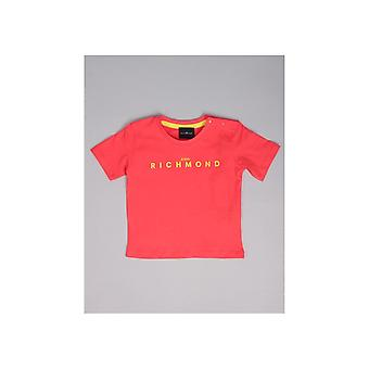 John Richmond Baby Gallionsreach T-shirt