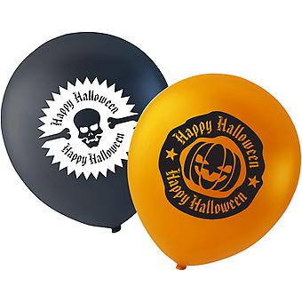 Decorate your Halloween Party with balloons-Happy Halloween