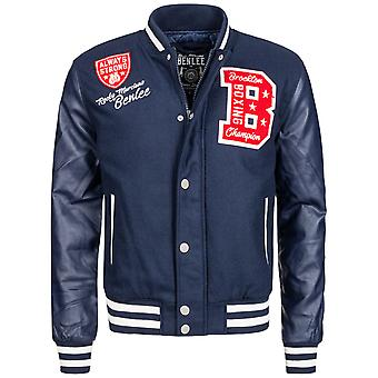 Benlee Men's College Jacket Newark