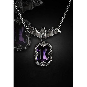 Restyle - night whisper - necklace