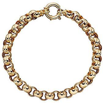 Elements Gold Link Bracelet - Gold