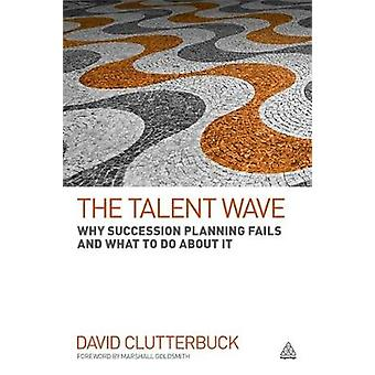 The Talent Wave by Clutterbuck & David
