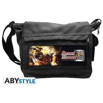 Abysse Dynasty Warriors Messenger Bag Dynasty Warriors 8 Big Size