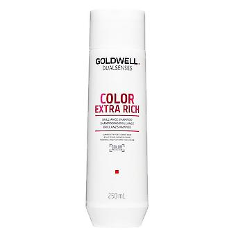 Goldwell Dualsenses Couleur Extra Rich Shampooing 250ml