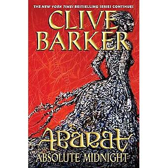 Absolute Midnight by Clive Barker - 9780064409339 Book